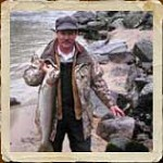 Tom's Steelhead Fish